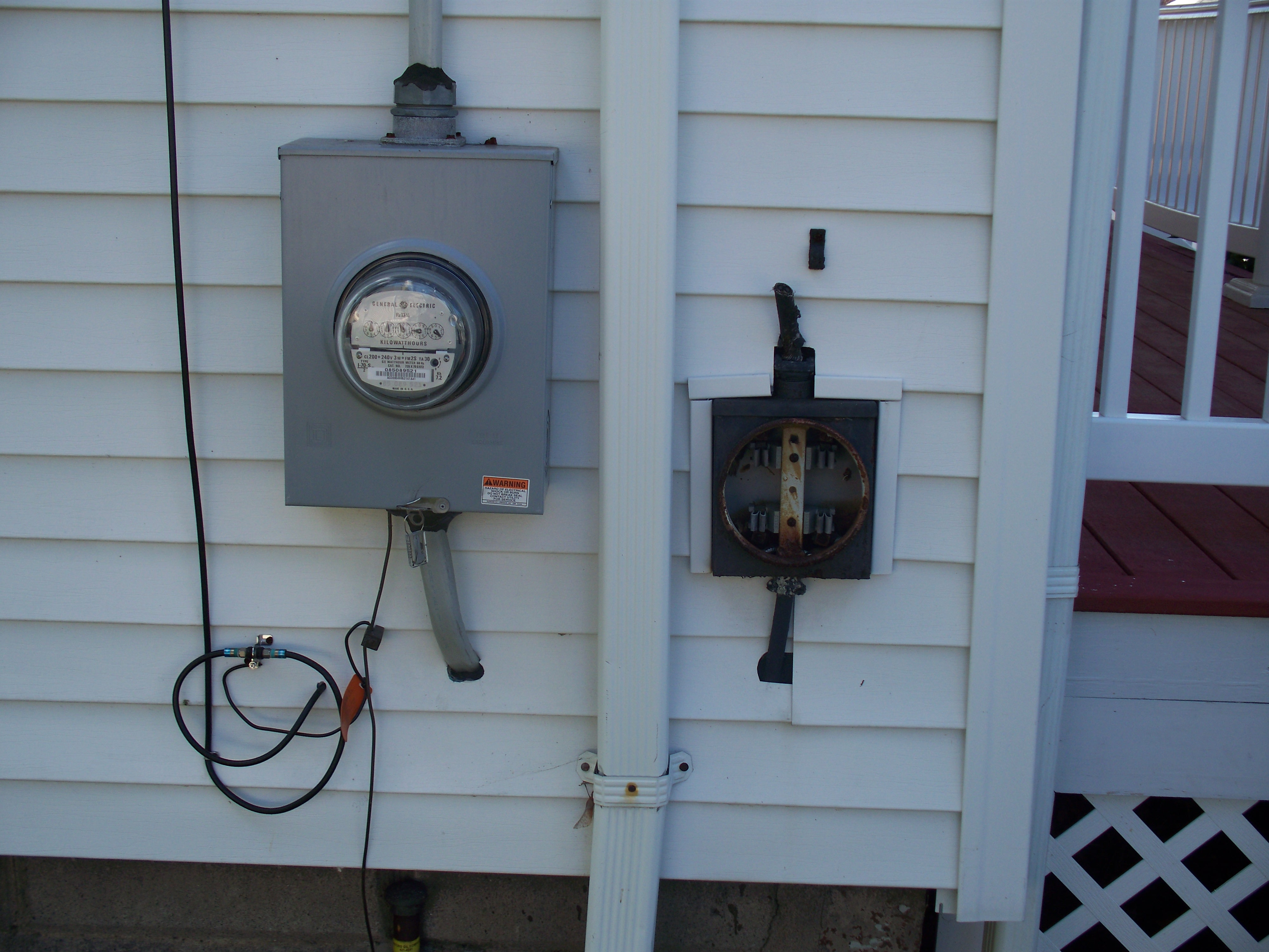 Inspection Gallery Ri Home Inspections
